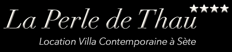 Villa La Perle de Thau