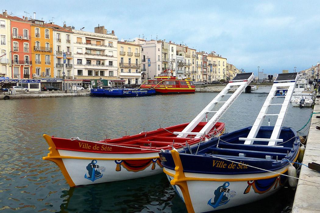 Les activités à faire en Juin pendant vos vacances à Sète