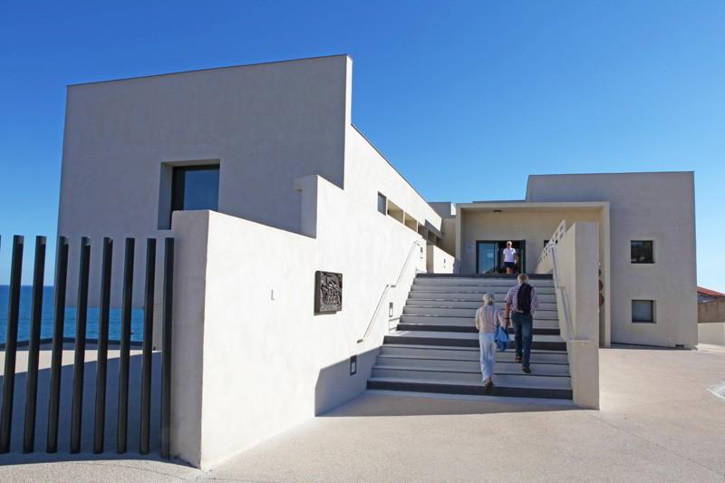 villa musée de la mer
